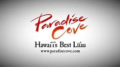 Paradise Cove Luau - 1547 Photos & 1000 Reviews - Performing Arts - 92-1089 Aliinui Dr, Kapolei, HI - Restaurant Reviews - Phone Number - Yelp