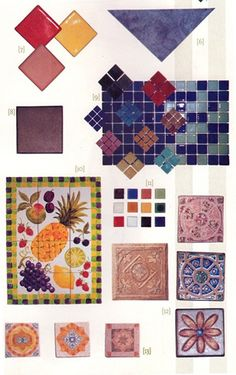 Tiles for everyone