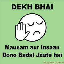 Image result for dekh bhai jokes