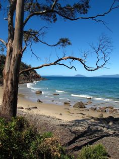 Rocky Hills, Tasmania