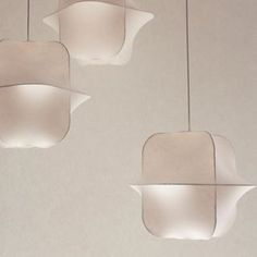 Magical pendants by Steven Haulenbeek available at Stahl + Band #custom #design