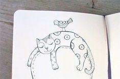cute,creative  doodletastic!!!:D