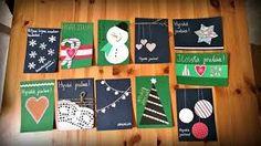 Kuvahaun tulos haulle joulukortti askartelu ja käsityö Advent Calendar, Holiday Decor, Image, Home Decor, Decoration Home, Interior Design, Home Interior Design, Home Improvement