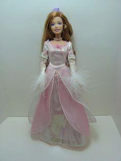 2005 Magic of Pegasus Brietta Barbie Doll | eBay