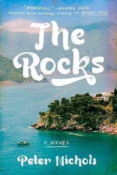 Peter Nichols - The Rocks