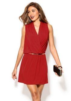 Co takhle párty? ;) #modino_cz #modino_style #dress #red #sexy #party #outfit #hot