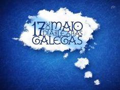 17 de maio. DIA DAS LETRAS GALEGAS. Romance, Words, Alonso, Balearic Islands, Gaudi, Languages, Bb, Night, Frases