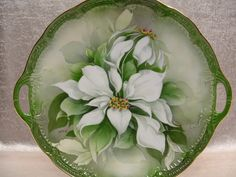 Porcelain Painting | Vicky York is a porcelain artist specializing in teaching andpainting ...
