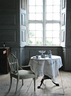 Poppins trädgård: A trip to Denmark