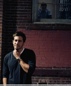 Jake Gyllenhaal by Gregg Segal for Premiere, 2006