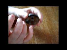 Video Haul Nail Stamping