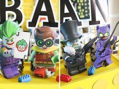 Lampada Lego Batman : Lampada batman crazyluke youtube