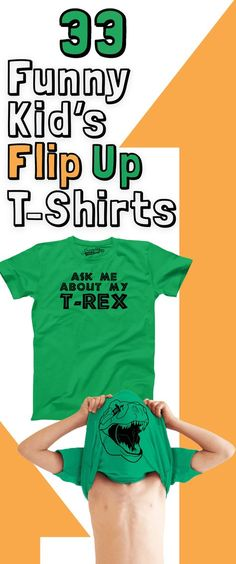 2ef31bffa42 54 Best Funny Shirts for Kids images