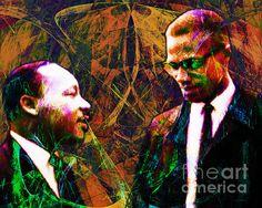 people,famous people,malcolm x,malcolm,x,martin luther king,jr,junior,martin luther king jr,mlk,martin,luther,king,juneteenth,history,historical,historic,1960s,60s,the,african american,african,american,black,blacks,black american,black history,month,civil right,civil rights,civil,right,rights,nation of islam,nation,of,islam,portrait,portraits,face,faces,thinker,leader,leaders,usa,america,united states,muslim,muslims,icon,iconic,black power,power,militant,black panther,wing tong,wingsdomain