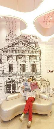 Ibis Styles à Dijon ***