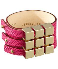 Dsquared2 Bracelet  #jewellery #fashion #women #purple