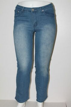 Womens COOL-G Plus Size Jeans C.G162P-2 #COOLG #Relaxed