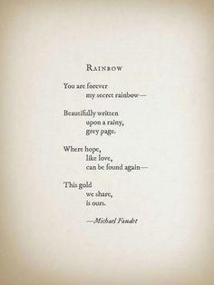 Micheal Faudet