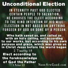 christian quotes | Unconditional Election | biblical | U in TULIP Prayer Quotes, Faith Quotes, Bible Quotes, Bible Verses, Wisdom Quotes, Scriptures, Bible Study Materials, Soli Deo Gloria, Reformed Theology