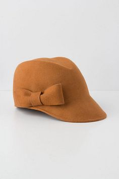 """Ridealong Cap #anthropologie  DETAILS  Wool  Spot clean  23"""" crown; 2.75"""" brim  Italy  Style #: 25207143"""