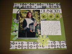 Junior Band Photo - Scrapbook.com