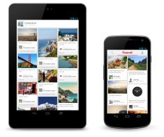 Android App Pinterest available for Download  >> click on the image to learn more