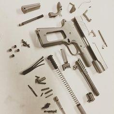 80 1911 builder kit