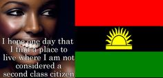 Echoes of Biafra: Are the Igbos really 2nd class citizens in Nigeria?