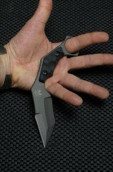 Andrew Bawidamann SHOP | SHENANIGANS > BAWIDAMANN BLADES > KNIFE OF THE WEEK 2