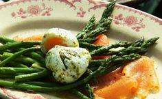 Receitas com aspargos do Jamie Oliver - Receitas - Receitas GNT