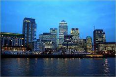 Noite em Londres