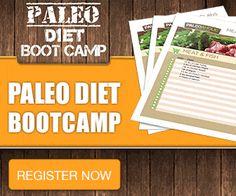 MOOD BOOSTING PALEO CHOCOLATE CRUNCH RECIPE | Paleo Recipes for the Paleo Diet