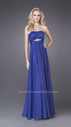 La Femme 15720 | La Femme Fashion 2014 - La Femme Prom Dresses - Dancing with the Stars