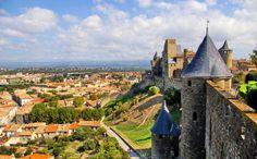 9e : Carcassonne : Les50 lieux de France les plus photographiés aumonde - Linternaute.com Photo numérique Sum Carcas