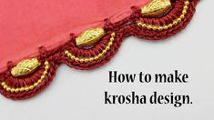 Krosha Kuchu Making Video