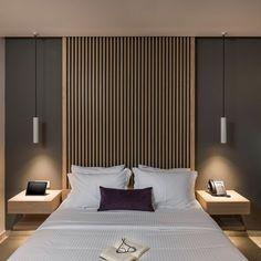 Vacation Hotel Suites in Chania Doppelzimmer . - Ferienhotel Suiten in Chania Doppelzimmer - Hotel Room Design, Luxury Bedroom Design, Master Bedroom Design, Interior Design, Bedroom Designs, Master Suite, Modern Interior, Modern Luxury Bedroom, Simple Bedroom Design