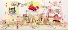 Truly Alice - Alice in Wonderland Party Supplies | Party Delights