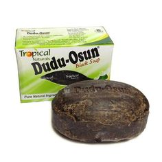 Dudu Osun Black Soap advantages, Review, Ingredients, the way to shop it online.