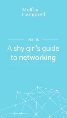 Networking is a key skill to master for anyone with ambition or a business.  In this FREE eBook learn how to build and boost your networking skills and master this powerful business building tool.  As a 'shy girl', I struggled with networking. Yet now it�