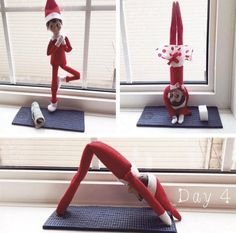 101+Elf+on+the+Shelf+Ideas+for+When+Your+Brain+Is+Completely+Elfed+Out