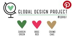 Global Design Project challenge #GDP017.  January 04 to 10, 2016.  http://tracyelsom.stampinup.net