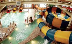 Frugal Family Times: 10 Tips to Save Money at the Great Wolf Lodge
