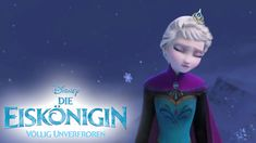 Let It Go - Sing Along - Song:in German