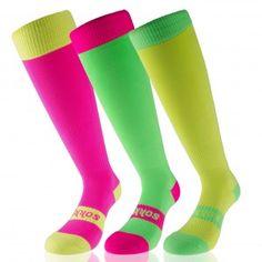 voetbalsokken-fluor-3paar-sokky
