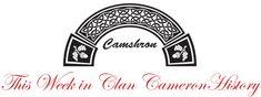 Clan Cameron Online - The Clan Cameron Association