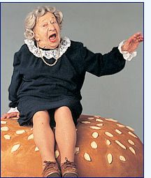 "I remember Wendy's TV commercial ""Where's the beef?"" (Often-quoted ad starring Clara Peller, 80s Party Costumes, 80s Costume, Miss Piggy, My Childhood Memories, Great Memories, School Memories, Childhood Friends, Before I Forget, Nostalgia"