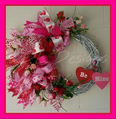 Valentine's on Grapevine DDL Designs  http://www.facebook.com/ddldesigns