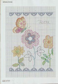Gallery.ru / Фото #45 - Cross Stitcher 277 - patrizia61