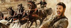 Noticias de cine y series: Ben-Hur: nuevo tráiler con Jack Huston enfrentándose a Toby Kebbell