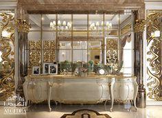 Family Sitting Room Design - Interior Decor Ideas